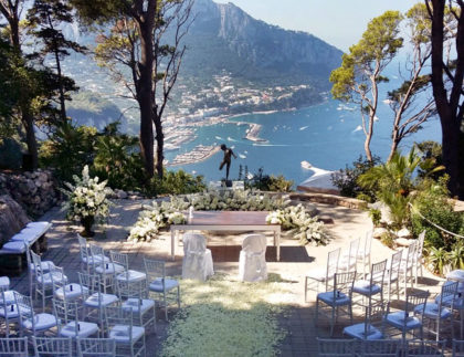 Wedding Planner Amalficoast Puglia