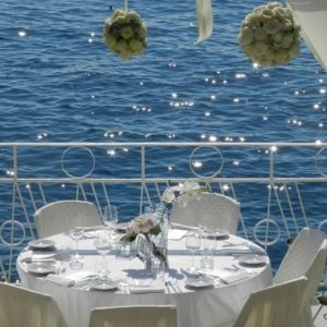 1 Africana. Praiano. Wedding Planner in Amalfi Coast and Puglia. Mr and Mrs Wedding in Italy