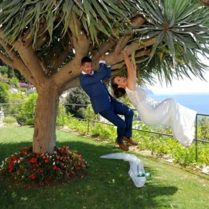 Nh Convento Amalfi 1 Wedding Planner in Amalfi Coast and Puglia. Mr and Mrs Wedding in Italy