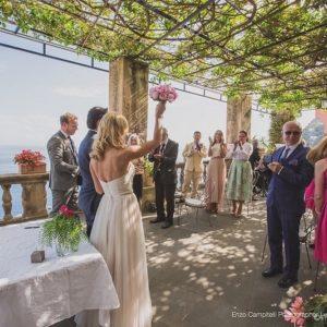 1 Villa Magia Wedding Planner in Amalfi Coast and Puglia. Mr and Mrs Wedding in Italy