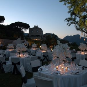 10 Villa Cimbrone. Ravello. Wedding Planner in Amalfi Coast and Puglia. Mr and Mrs Wedding in Italy