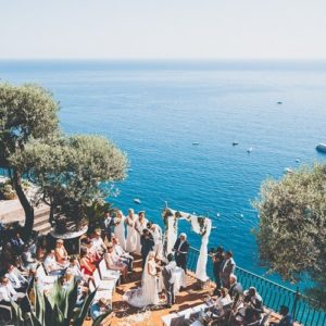 12 Villa Oliviero Wedding Planner in Amalfi Coast and Puglia. Mr and Mrs Wedding in Italy