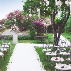 Hotel Santa Caterina. Wedding Planner in Amalfi Coast and Puglia. Mr and Mrs Wedding in Italy