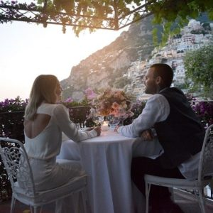 2 Rada Restaurant. Wedding Planner in Amalfi Coast and Puglia. Mr and Mrs Wedding in Italy