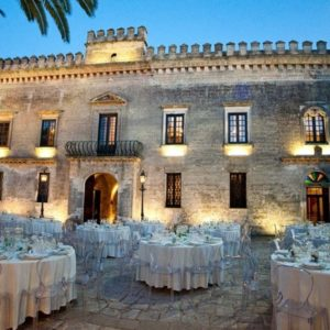 4 Castello Monaci. Puglia. Wedding Planner in Amalfi Coast and Puglia. Mr and Mrs Wedding in Italy