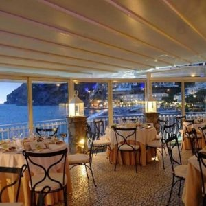 4 Rada Restaurant. Wedding Planner in Amalfi Coast and Puglia. Mr and Mrs Wedding in Italy