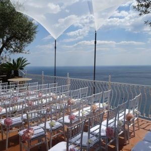 4 Villa Oliviero Wedding Planner in Amalfi Coast and Puglia. Mr and Mrs Wedding in Italy
