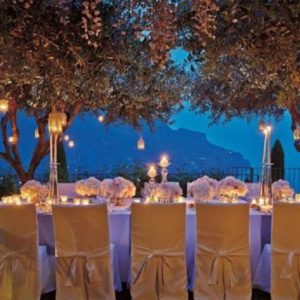 5 Hotel Caruso. Wedding Planner in Amalfi Coast and Puglia. Mr and Mrs Wedding in Italy