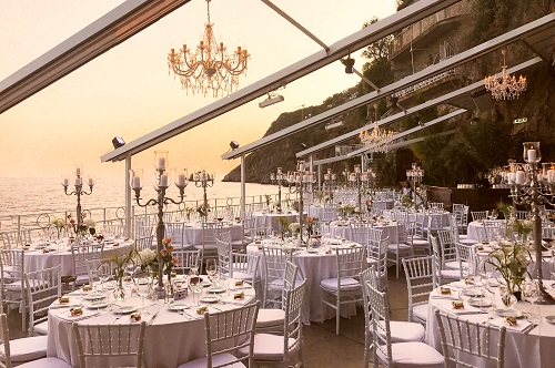 Wedding Planner Amalfi Coast Puglia