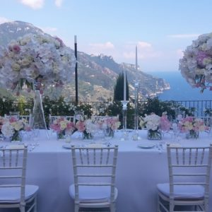 6 Hotel Caruso. Wedding Planner in Amalfi Coast and Puglia. Mr and Mrs Wedding in Italy
