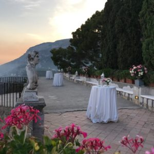 6 Villa Cimbrone. Ravello. Wedding Planner in Amalfi Coast and Puglia. Mr and Mrs Wedding in Italy