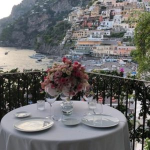 6 Rada Restaurant. Wedding Planner in Amalfi Coast and Puglia. Mr and Mrs Wedding in Italy
