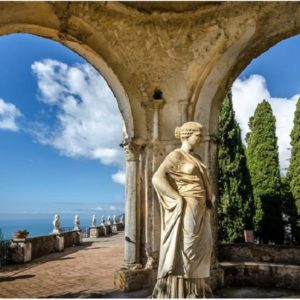 7 Villa Cimbrone. Ravello. Wedding Planner in Amalfi Coast and Puglia. Mr and Mrs Wedding in Italy