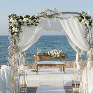 2 Coccaro Beach Club. Puglia. Wedding Planner in Amalfi Coast and Puglia. Mr and Mrs Wedding in Italy