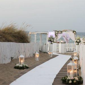 3 Coccaro Beach Club. Puglia. Wedding Planner in Amalfi Coast and Puglia. Mr and Mrs Wedding in Italy