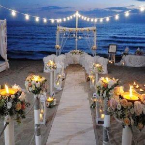 8 Coccaro Beach Club. Puglia. Wedding Planner in Amalfi Coast and Puglia. Mr and Mrs Wedding in Italy