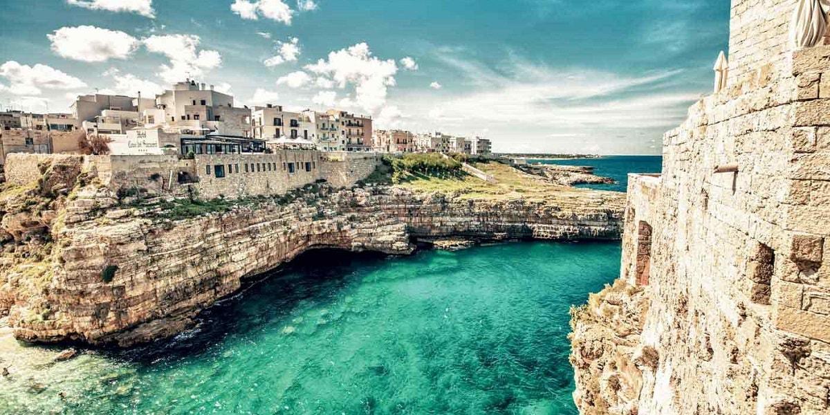 Apulia - Mr and Mrs Wedding in Italy - Wedding Planner in Amalfi Coast and Puglia