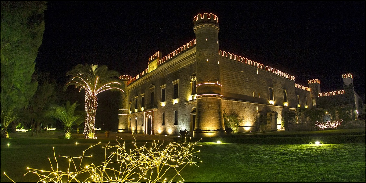 Castello Monaci Apulia - Mr and Mrs Wedding in Italy - Wedding Planner in Amalfi Coast and Puglia