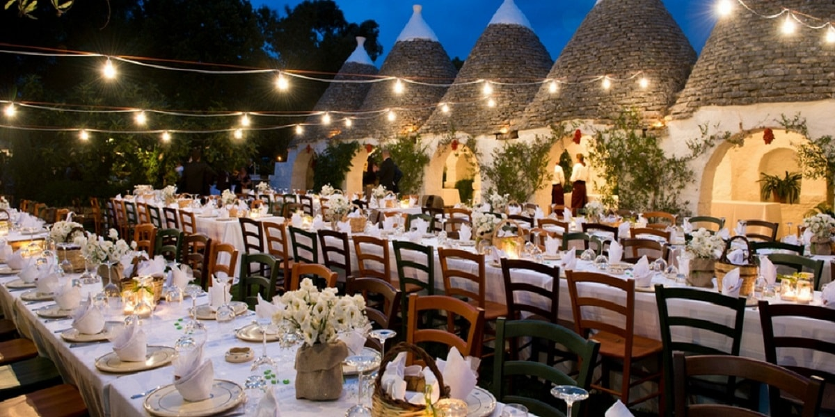 Puglia Special. Wedding Planner in Amalfi Coast and Puglia. Mr and Mrs Wedding in Italy