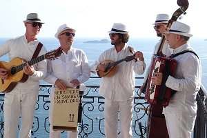 Entertainment Selection. Services. Wedding Planner in Amalfi Coast and Puglia. Mr and Mrs Wedding in Italy