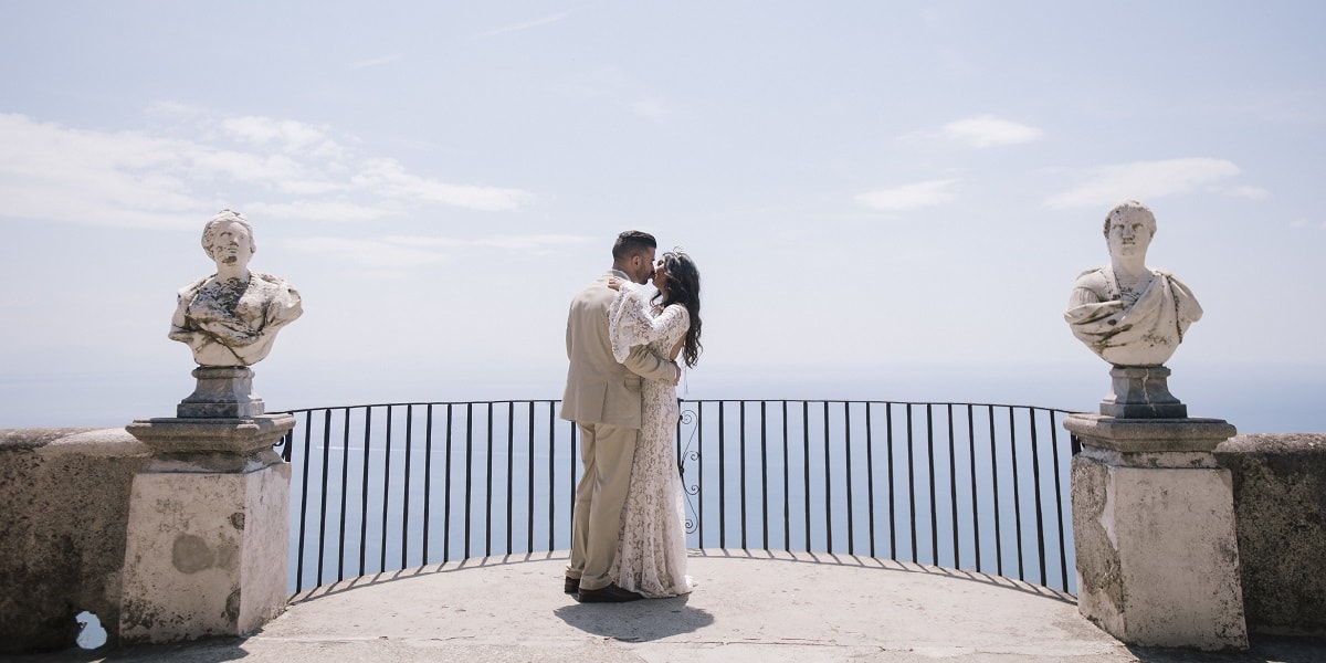 Events on the Amalfi Coast - Wedding Planner in Amalfi Coast and Puglia. Mr and Mrs Wedding in Italy