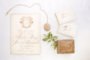 Services. Stationary. Wedding Planner in Amalfi Coast and Puglia. Mr and Mrs Wedding in Italy