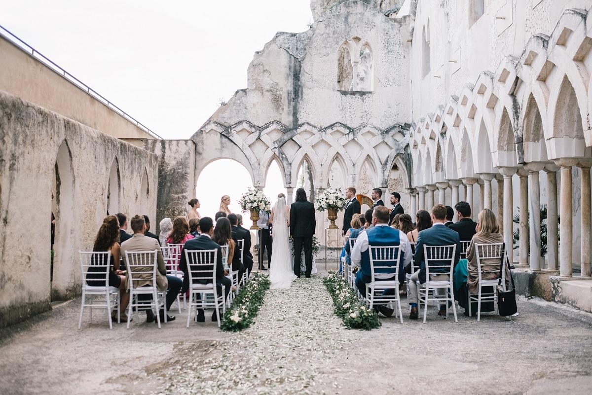 Peter and Kristan Wedding in Amalfi NH Grand Hotel (10)