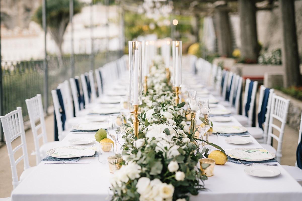 Peter and Kristan Wedding in Amalfi NH Grand Hotel (19)