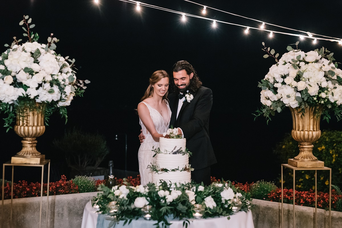 Peter and Kristan Wedding in Amalfi NH Grand Hotel (23)