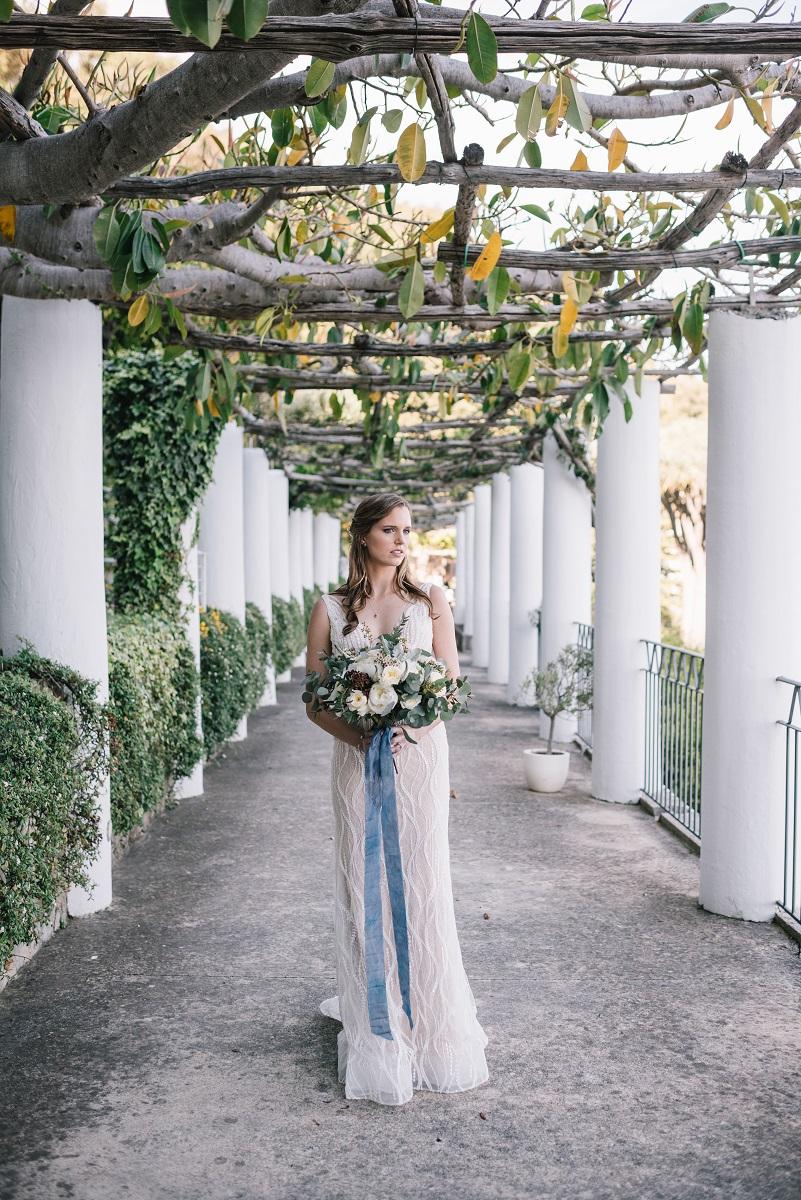 Peter and Kristan Wedding in Amalfi NH Grand Hotel (5)