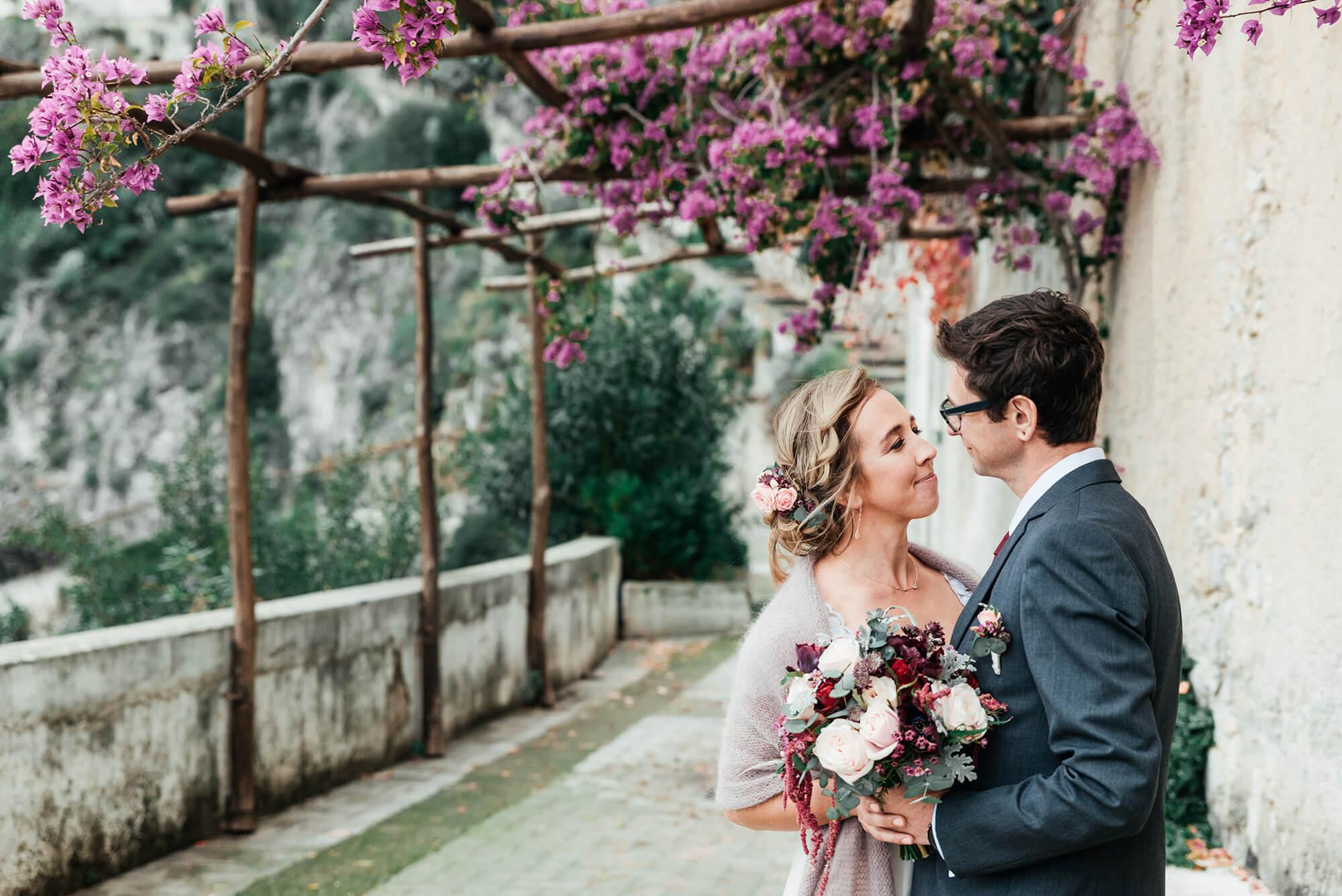 Autumn elopement in Italy (1)