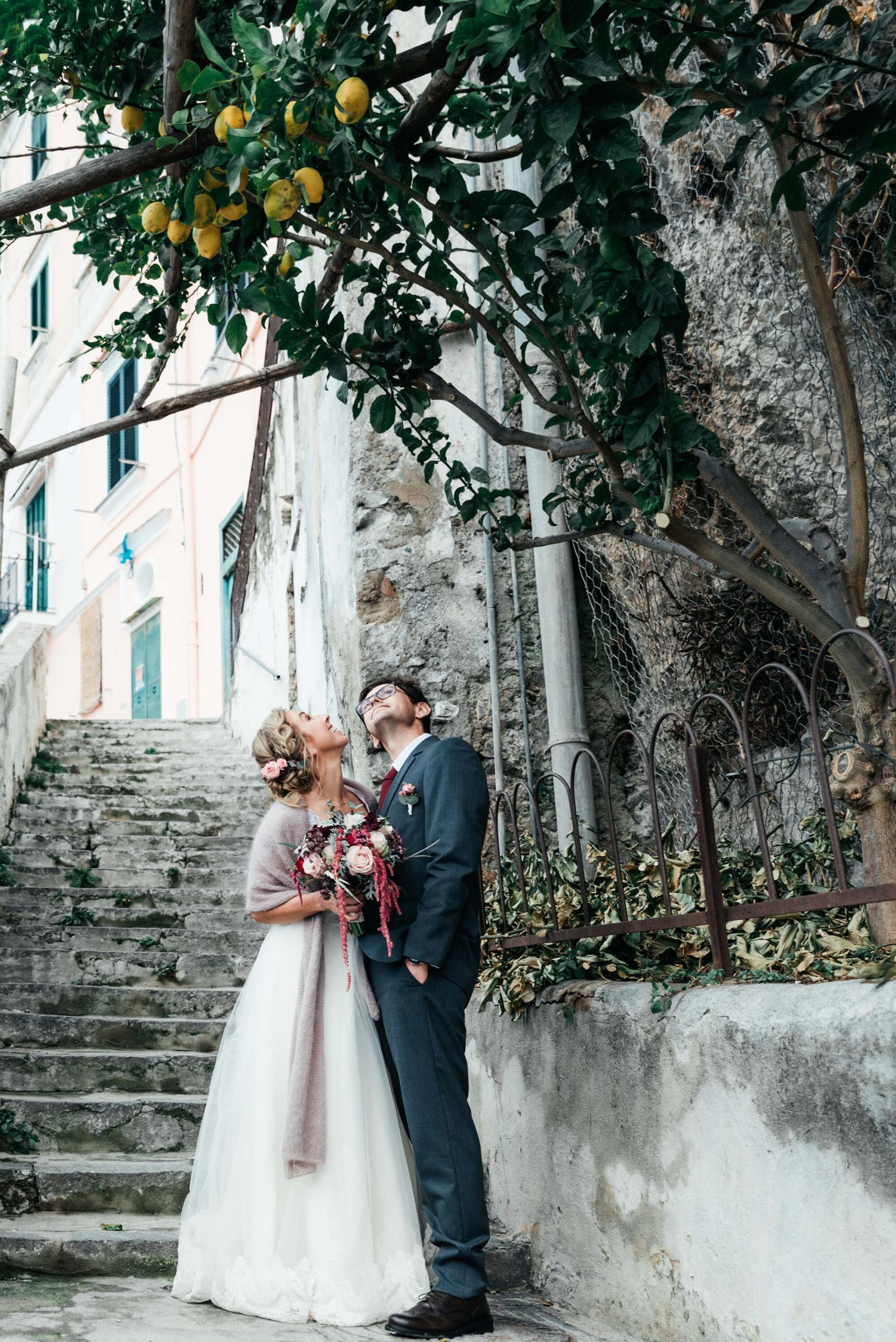 Autumn elopement in Italy (2)