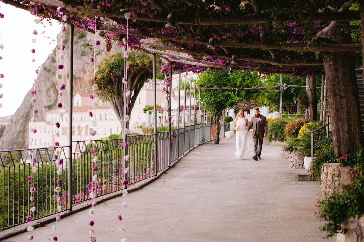 Elain and Declan Wedding in Amalfi (19)