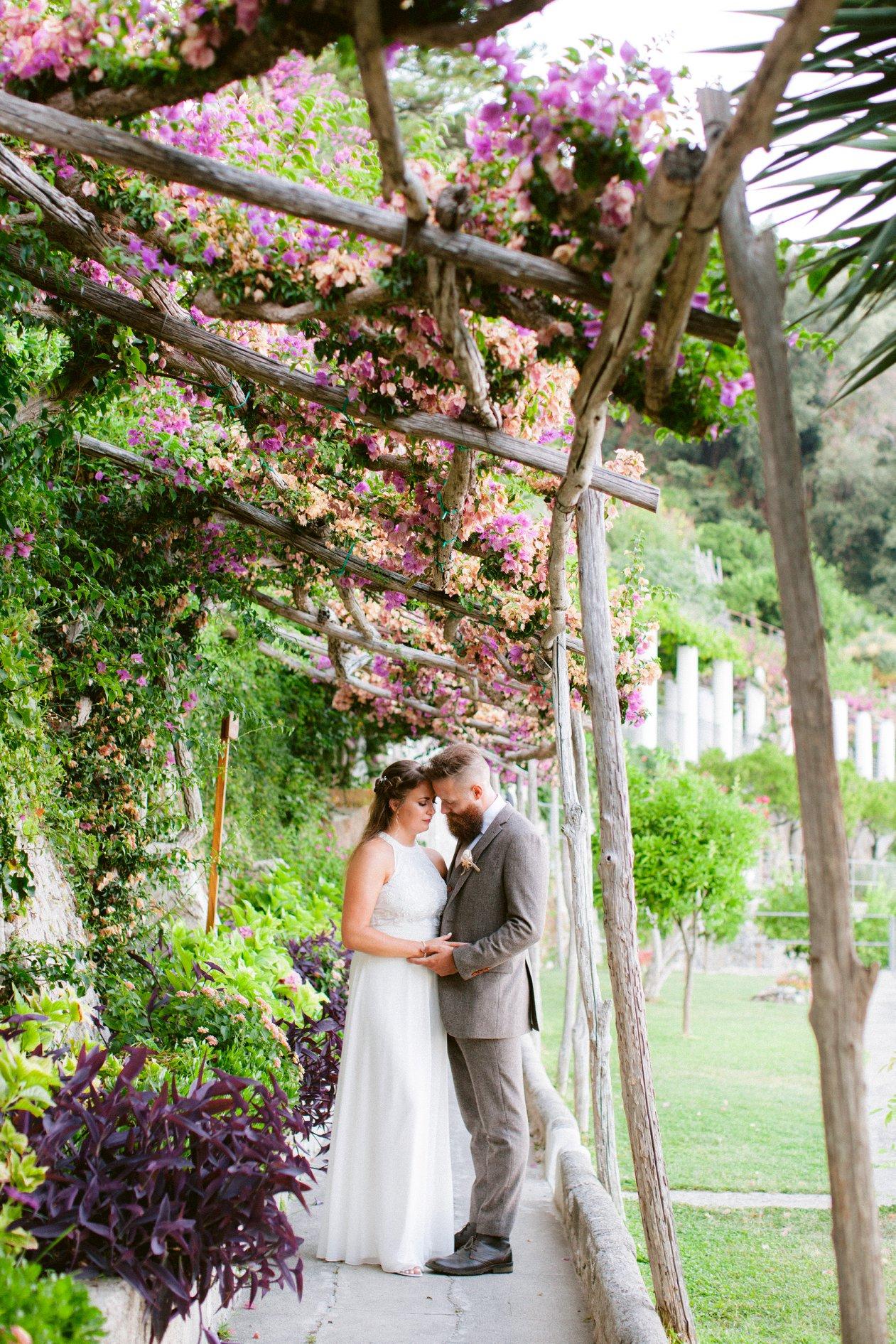 Elain and Declan Wedding in Amalfi (23)