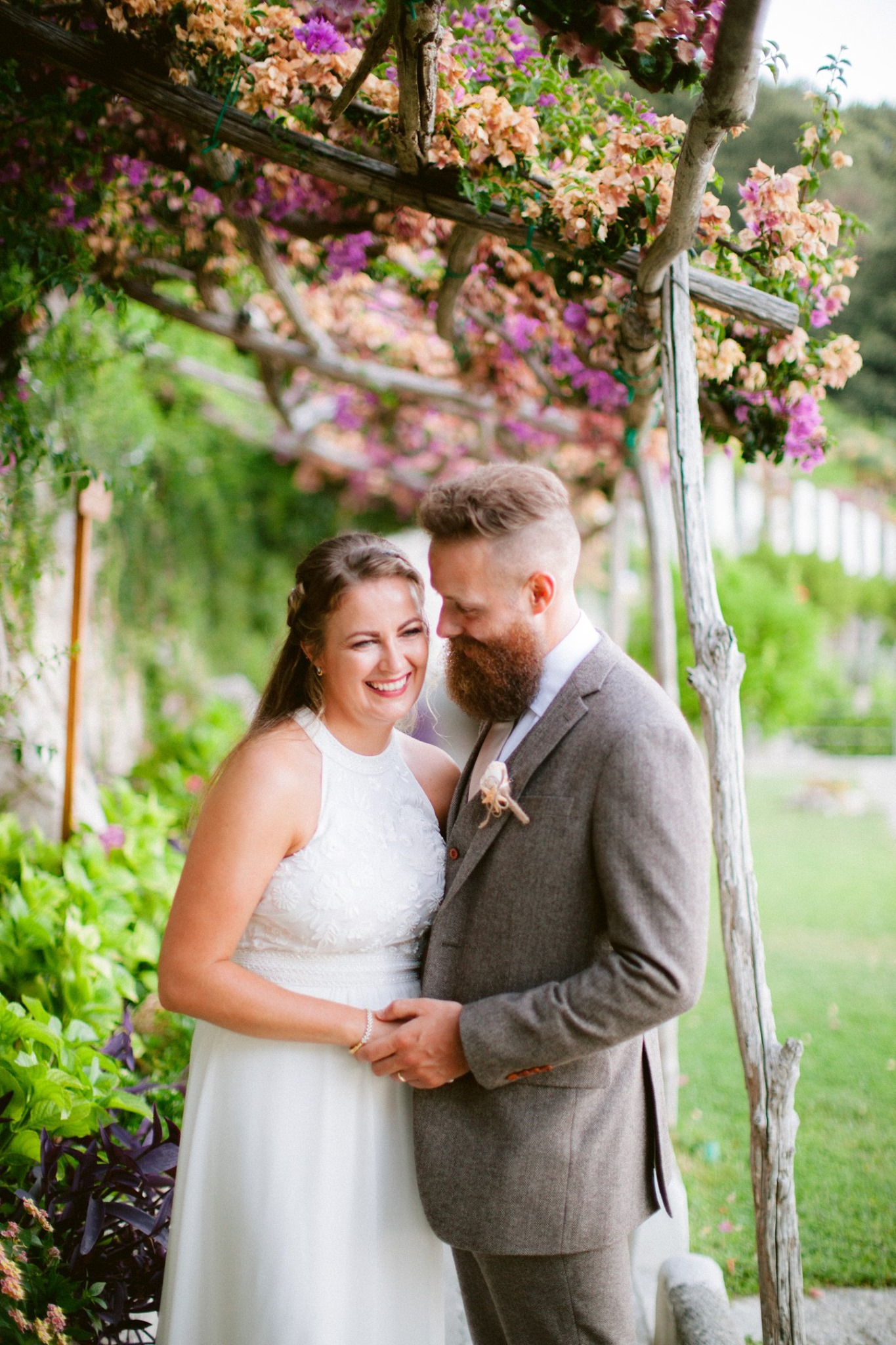 Elain and Declan Wedding in Amalfi (24)