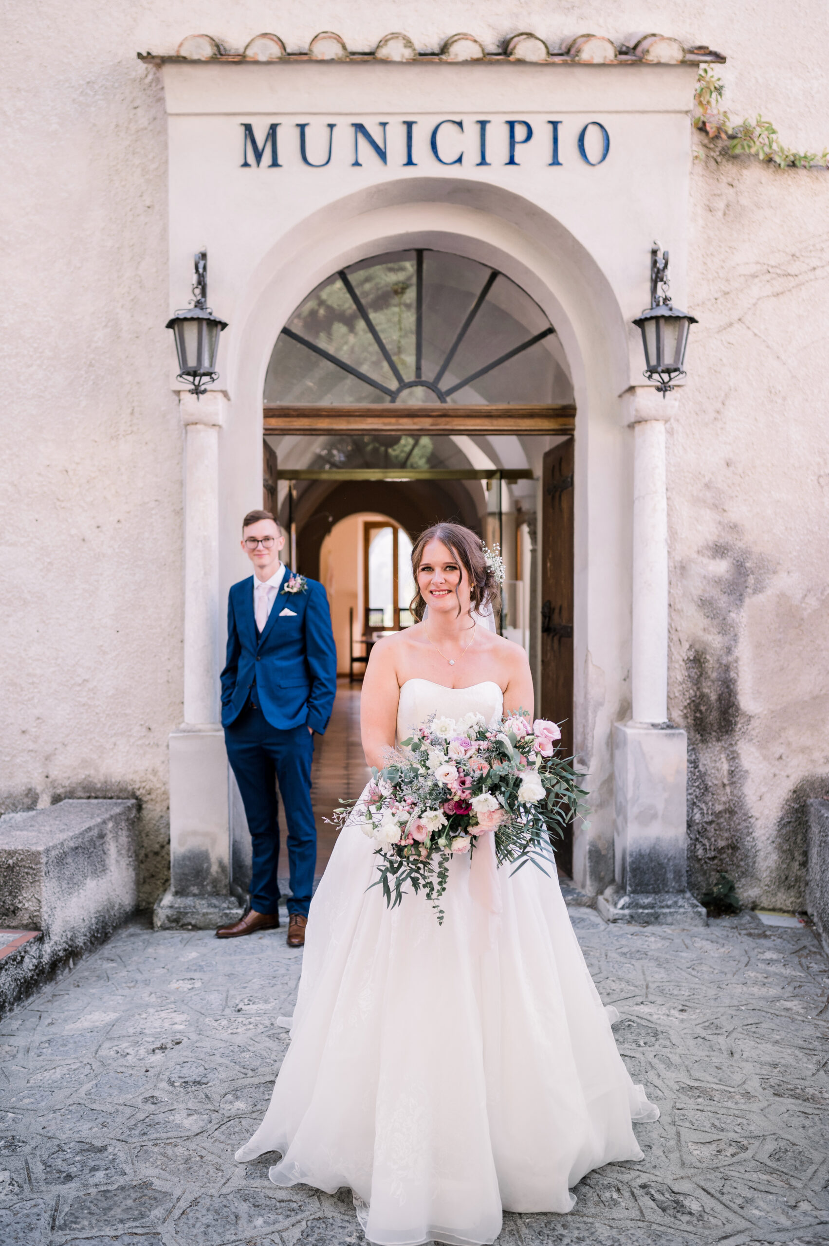 Ben and Holly wedding in Maiori, Amalfi Coast, Italy (3)