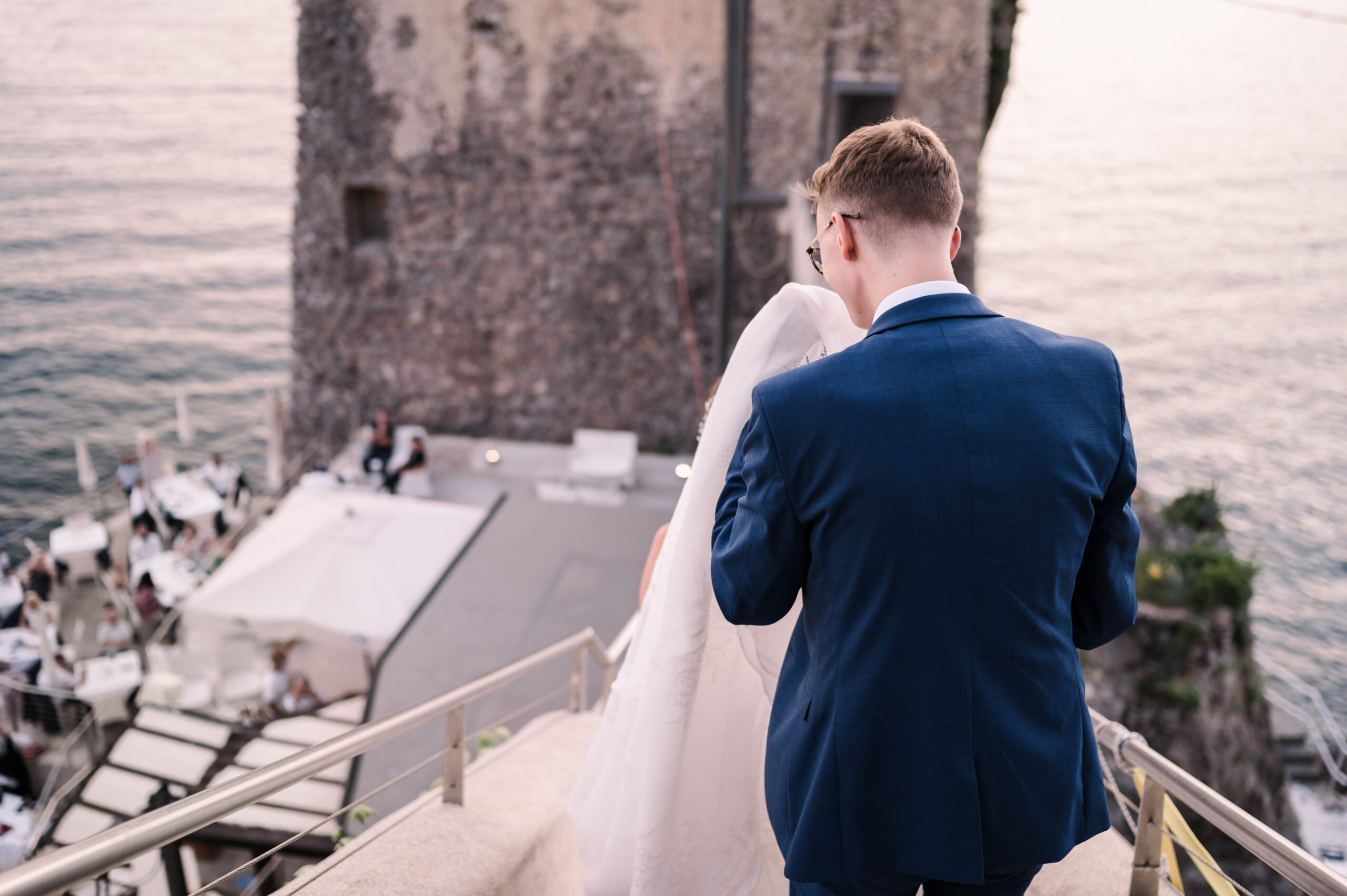 Ben and Holly wedding in Maiori, Amalfi Coast, Italy (4)