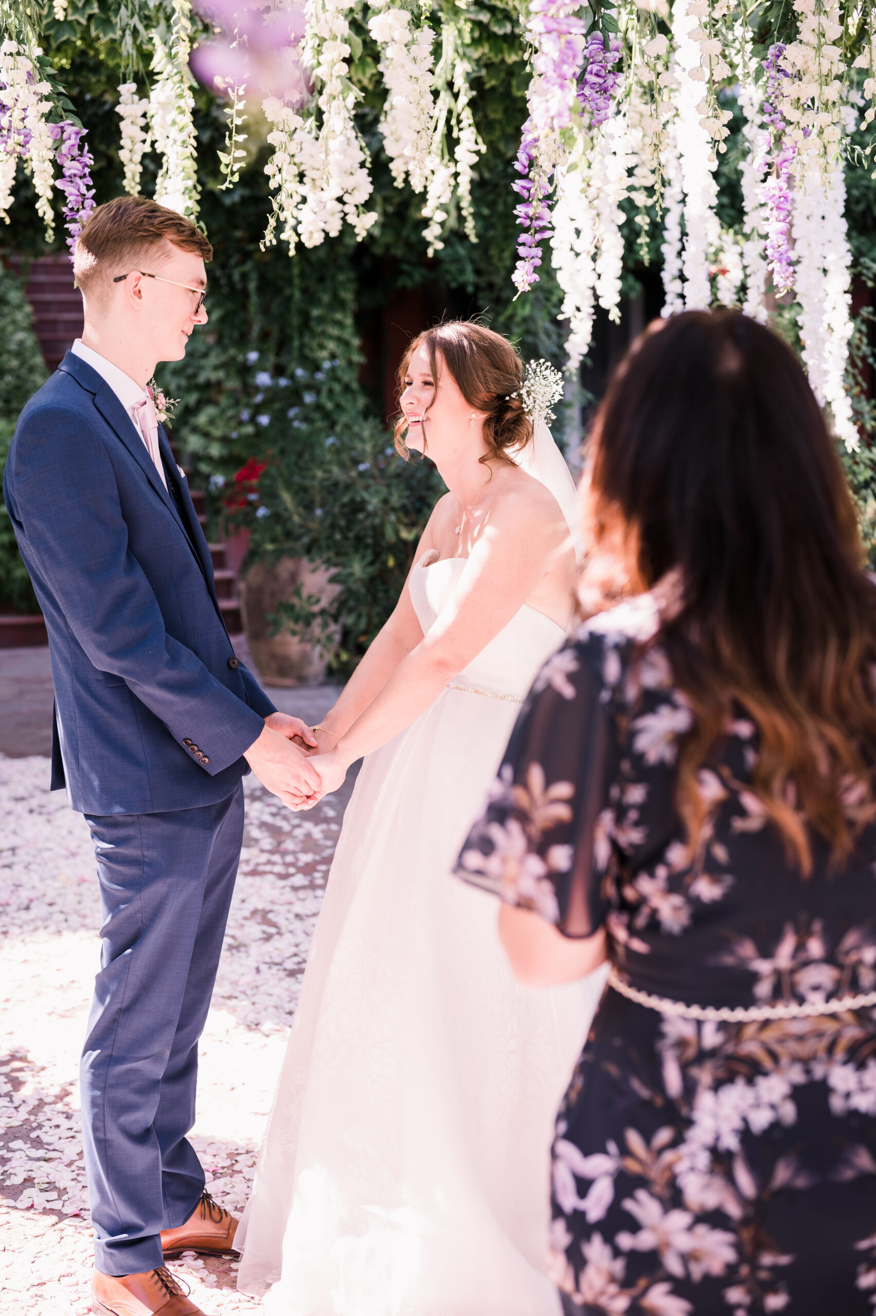 Ben and Holly wedding in Maiori, Amalfi Coast, Italy (6)