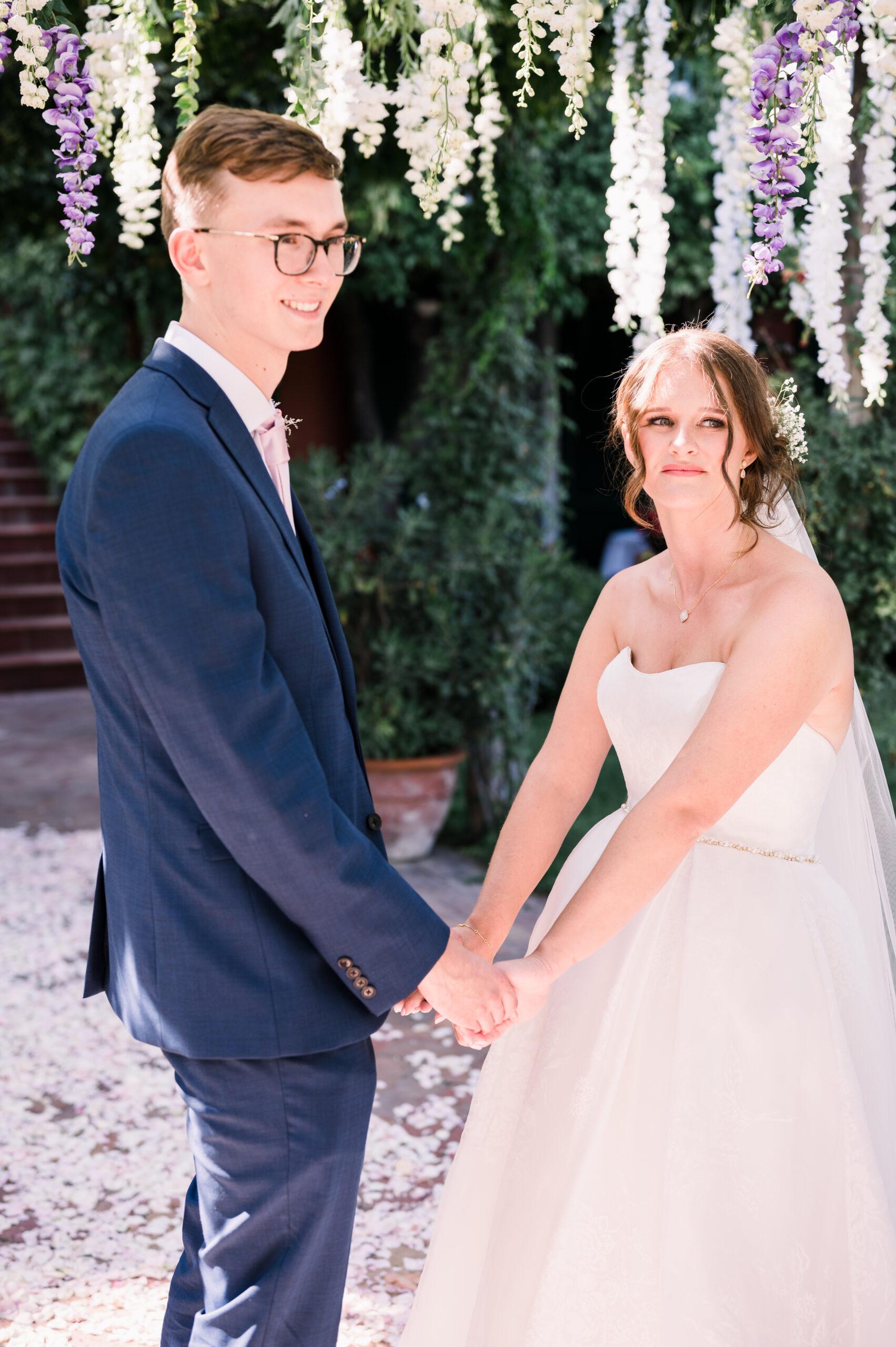 Ben and Holly wedding in Maiori, Amalfi Coast, Italy (8)