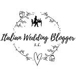 featured on  Italian Wedding Blogger