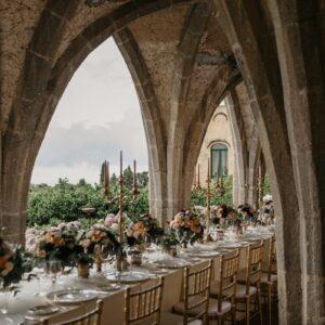 8 Villa Cimbrone. Ravello. Wedding Planner in Amalfi Coast and Puglia. Mr and Mrs Wedding in Italy