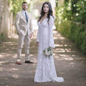 9 Villa Cimbrone. Ravello. Wedding Planner in Amalfi Coast and Puglia. Mr and Mrs Wedding in Italy