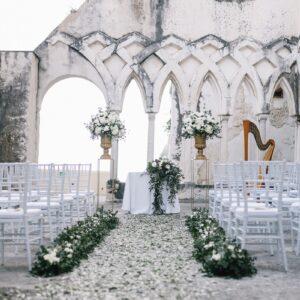 Nh Convento Amalfi 1 Wedding Planner in Amalfi Coast and Puglia. Mr and Mrs Wedding in Italy