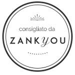 featured on Zank you badge
