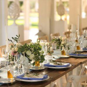 Masseria Don Luigi - Puglia - Mr and Mrs Wedding in Italy 1