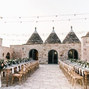 Masseria Grieco - Apulia wedding - Mr and Mrs Wedding in Italy (2)