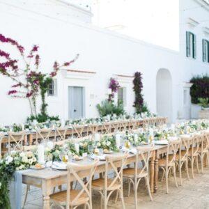 Masseria San Nicola - Mr and Mrs Wedding in Italy (1)