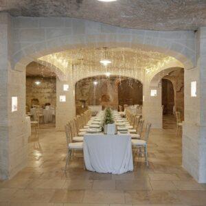 Masseria San Nicola - Mr and Mrs Wedding in Italy (5)