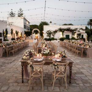 Masseria San Nicola - Mr and Mrs Wedding in Italy (6)