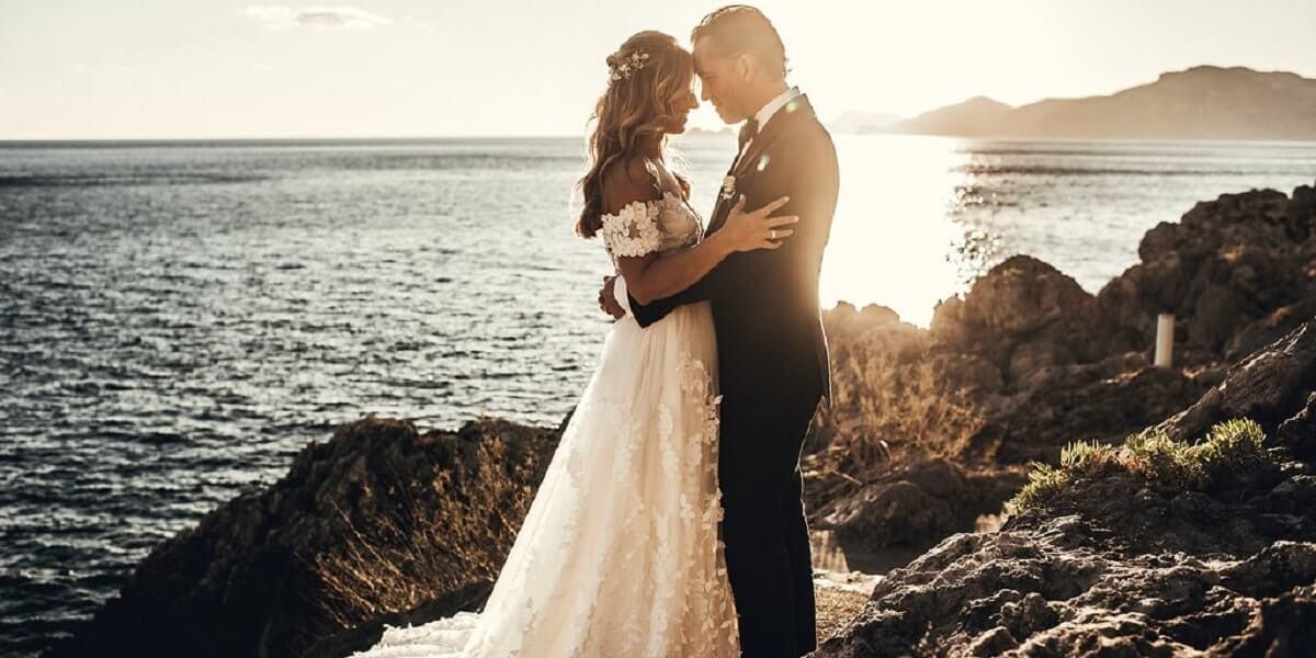 Wedding Planner Amalfi Coast and Puglia Mr and Mrs Wedding in Italy